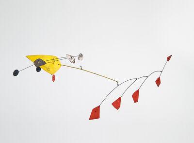 Alexander Calder, 'Mobile', ca. 1944