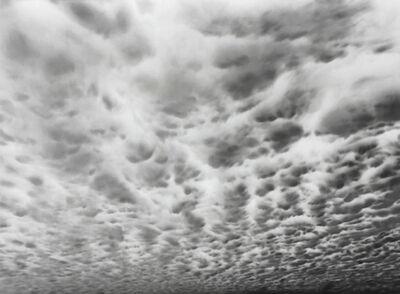 Ashley Oubré, 'Clouds', 2017