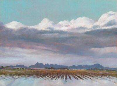 Lucinda Johnson, 'When Almond Trees Bloom', N/A