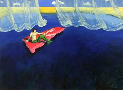 Jackie Felix, 'Strapless', ca. 1990