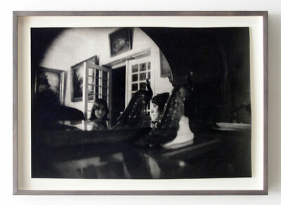 Ion Grigorescu, 'Wedding', 1974