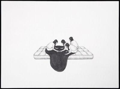 Monica Zeringue, 'Overflow', 2009