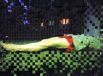Sebastian Klug, 'Johanna I', 2013