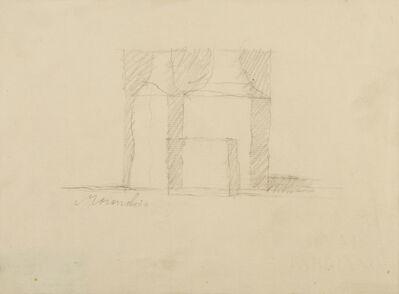 Giorgio Morandi, 'Still life', c. 1962-1963