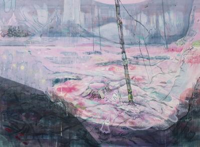 Yuka Kashihara, 'Hovering Gap I ', 2016