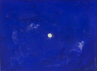 Ellen Hackl Fagan, 'Seeking the Sound of Cobalt Blue_One', 2014