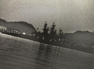 Ishiuchi Miyako, 'Yokosuka Again #43', 1981