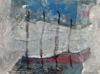 Peggy Hinaekian, 'Entre ciel et mer', Late 20th Century