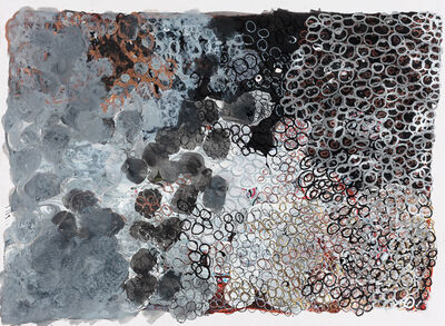 Laron Bickerstaff, 'The Summer Sky', 2015