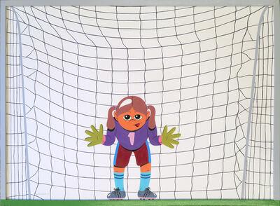 HuskMitNavn, 'Goalkeeper', 2017