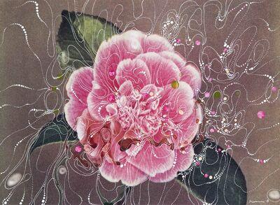 Sebastiaan Bremer, 'Camellia Effendee Rosea Plena', 2018