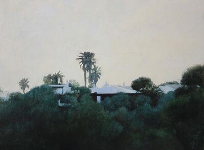 Maria Perello, 'Cel de plata', ca. 2019