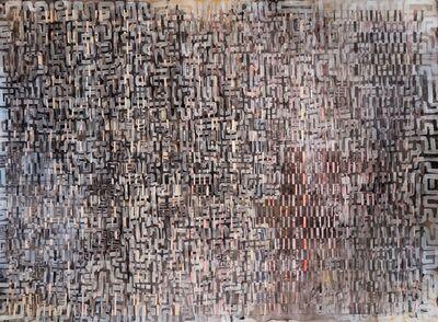 Anushka Kempken, 'Seeking Connections', 2017