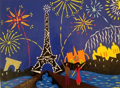 Pierre Henri Matisse, 'Celebration Parisienne', 2016