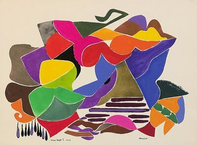 Amaranth Ehrenhalt, 'Doris's Delight 1', 2005