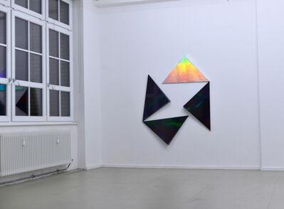 Amélie Laurence Fortin, 'Field', 2020
