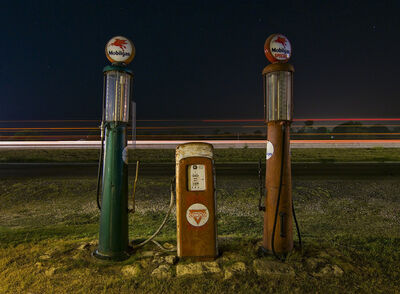 Noel Kerns, 'PUMP pump PUMP'