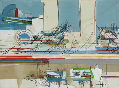 Sam Middleton, 'Declassified', 1973