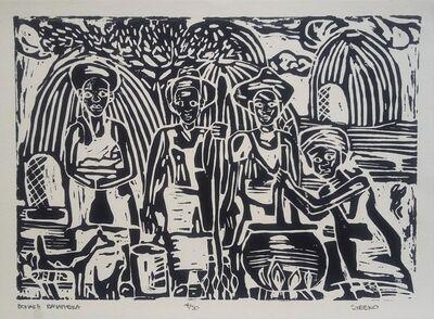 Thabo Sibeko, 'Bomake Bayapheka', 2016