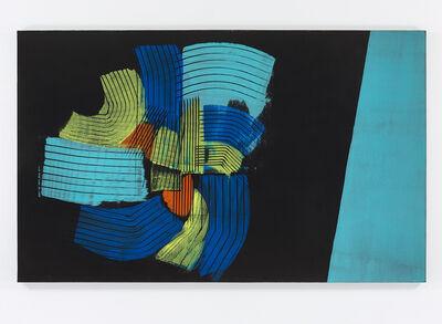 Hans Hartung, 'T-1971-R19', 1971