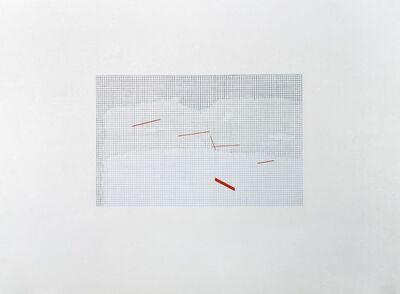 Richard Wright, 'Untitled (12.08.03)', 2003