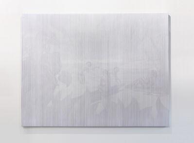 Lara Favaretto, 'White', 2013