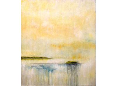"Nicolas Canu, '""Une Baie""', 2017"