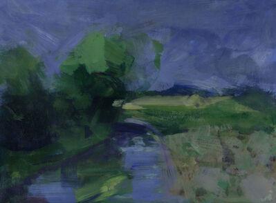 Tai-Shan Schierenberg, 'Flooded Lane (B)', 2015