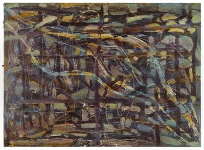 Gabriel Hartley, ' Laid', 2012