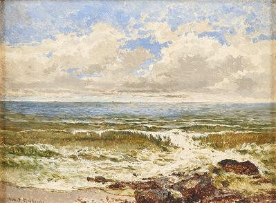 William Trost Richards, 'Untitled'