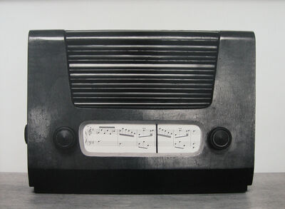 Chema Madoz, 'Untitled (Radio)', 2007