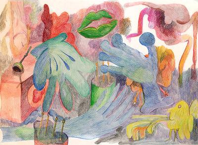 Liv Schulman, 'Dignidad', 2020