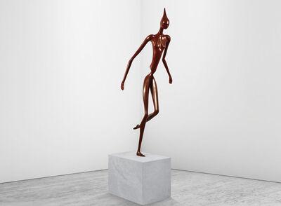 Antonio Signorini, 'The Dancers', 2019