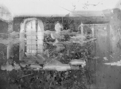 Nir Evron, 'Dreyfus Méliès-La Dictee Du Bordereau, Star Film 206', 1899 / 2014