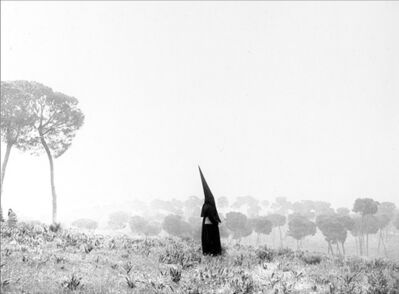 George Krause, 'Alcala', 1968