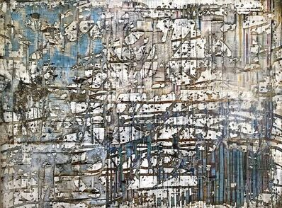 Stephen Foss, 'Manumission', 2020