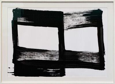 Amilcar de Castro, 'Untitled', 90's