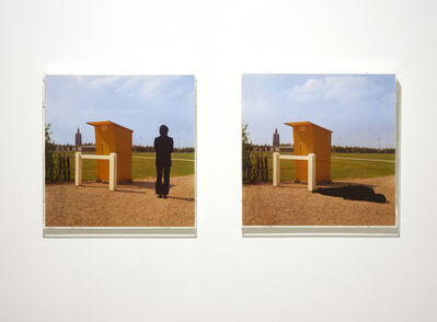 Bas Jan Ader, 'Untitled (Westkapelle, The Netherlands)', 1971/2003