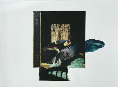 Adrian Ghenie, 'Nevermore', 2020