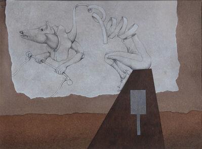 Mario Martin del Campo Mario, 'EQUILIBRIO MUTANTE ', 2013