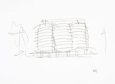 Frank Gehry, 'IAC 2', 2007