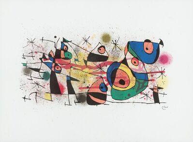 Joan Miró, 'Untitled', Unknown