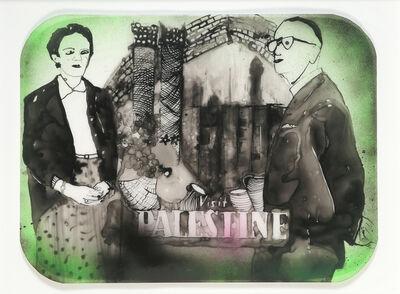 Ofri Cnaani, 'Oriental Landscapes / Visit Palestine IV', 2008