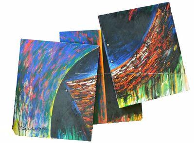 Perez Celis, 'Double Vision', 1986