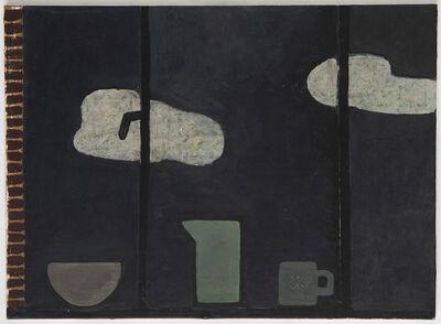 William Wright, 'Window (Still-Life)', 2019