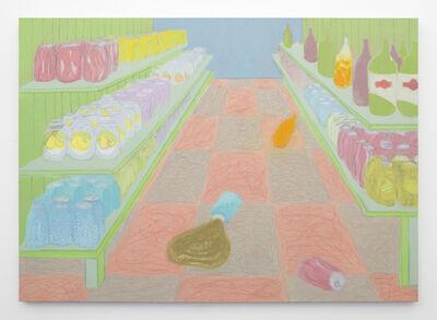 Tyson Reeder, 'Bodega', 2016