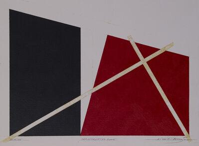 Nicola Carrino, 'Decostruttivo', 2006