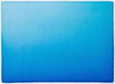 Slawomir Elsner, 'Aus der Serie Just Watercolors, (038)', 2018