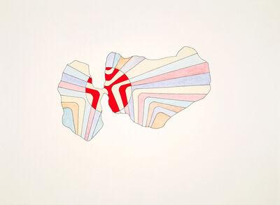 Nayda Collazo-Llorens, 'Island Mapping #8', 2018