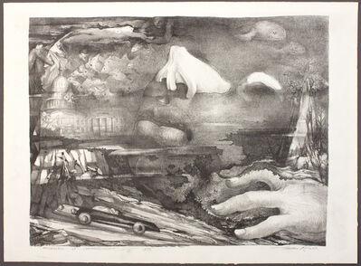 Theodore Roszak, 'Reflection on Chappaquiddick', 1973